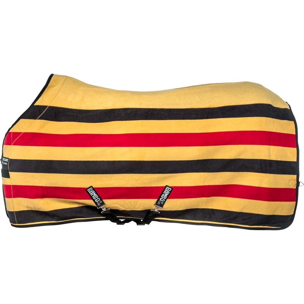Fleece rug  Rambo® Deluxe Horseware®