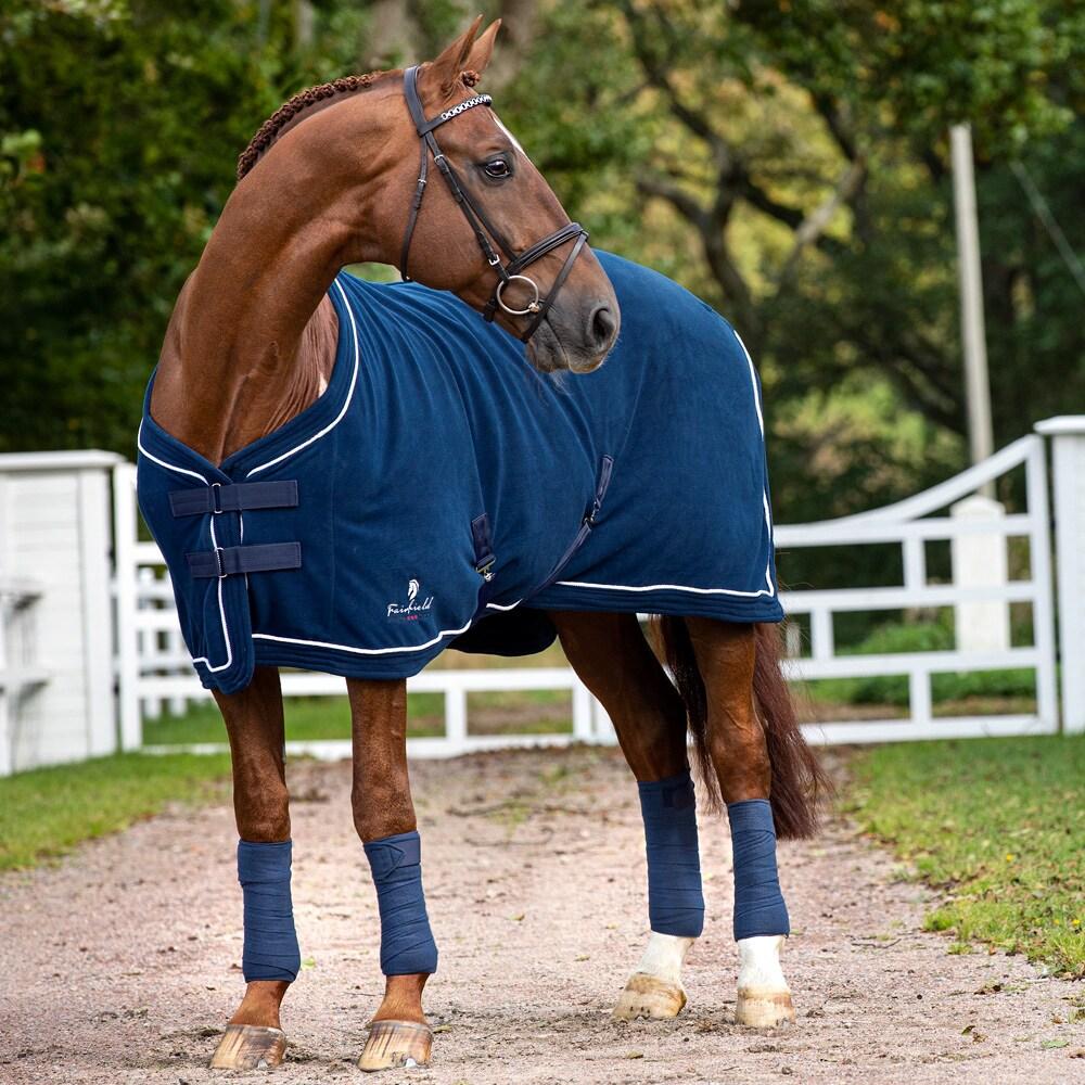 Fleece rug  Basic Fairfield®