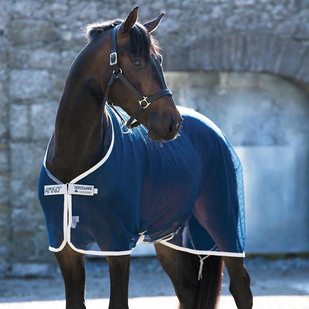 Sweat rug  Amigo Net Cooler Horseware®