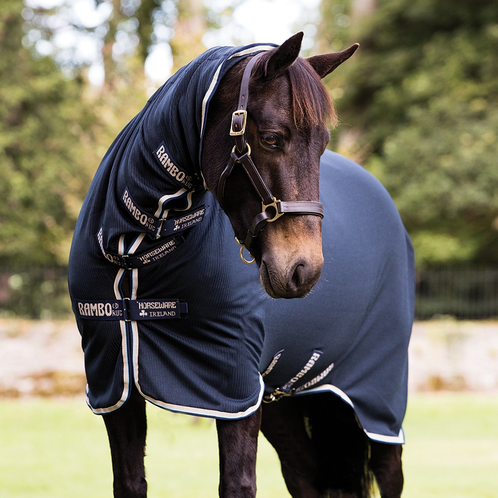 Stable rug  Rambo Dustbuster Horseware®