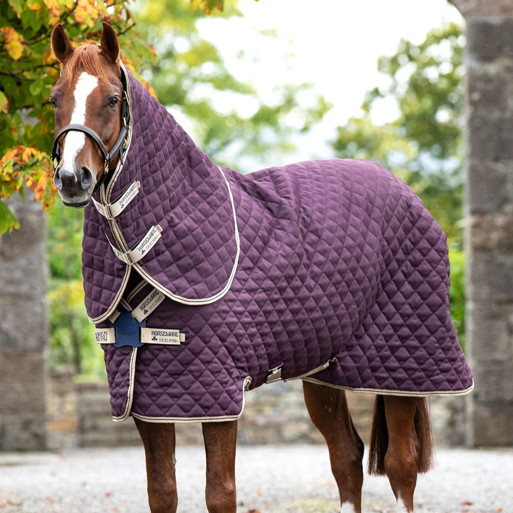 Stable rug  Amigo Stable Plus Medium 200 Horseware®