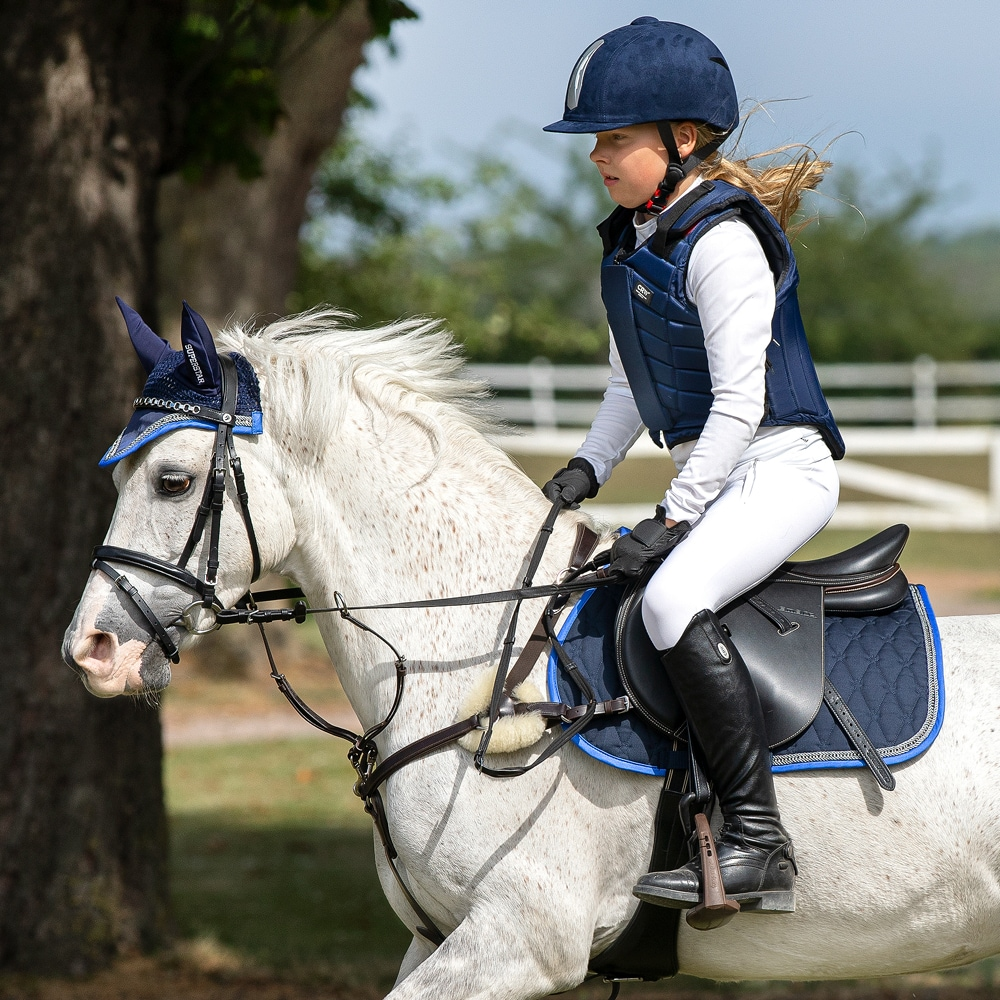 General purpose saddle blanket  Happy Fairfield®