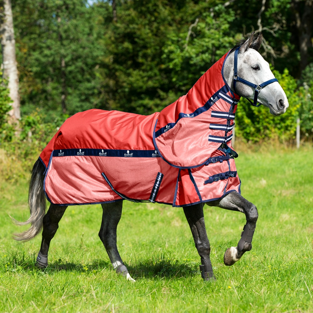 Rain/Fly rug  Raiden Fairfield®
