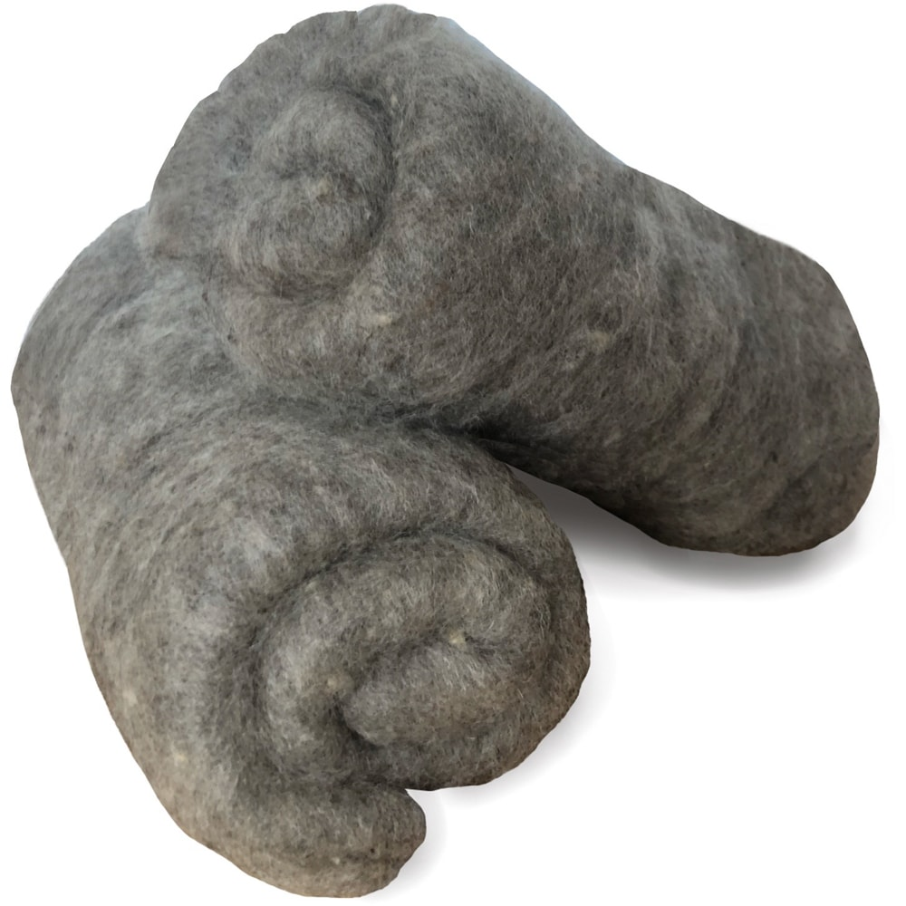 Bandage pads Wool Woolpad