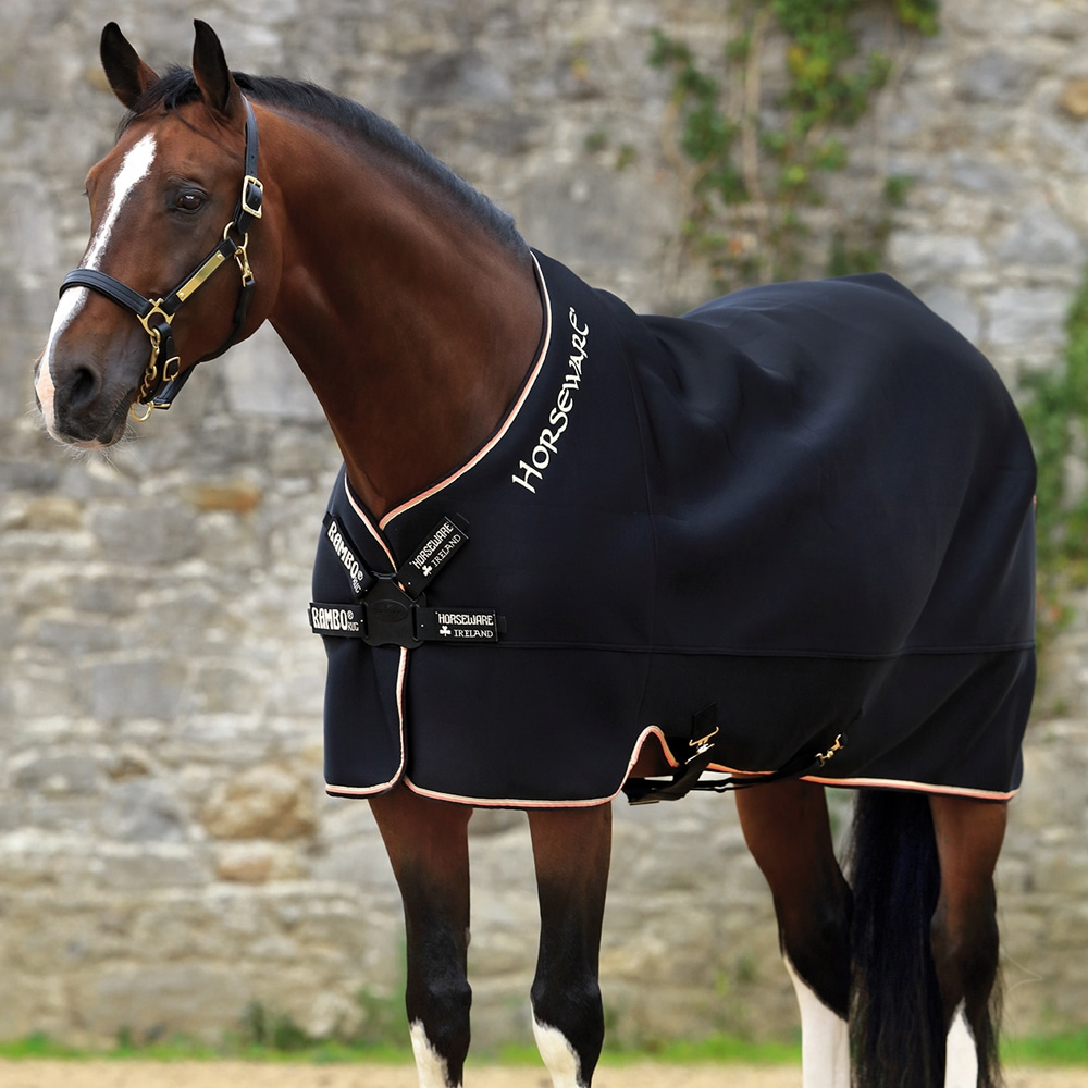 Sweat rug  Rambo Airmax Cooler Horseware®