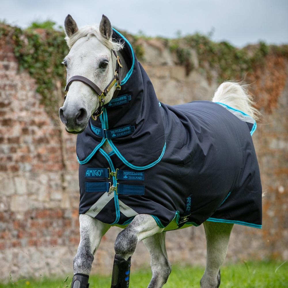 Turnout rug Pony Amigo Bravo 12 Horseware®