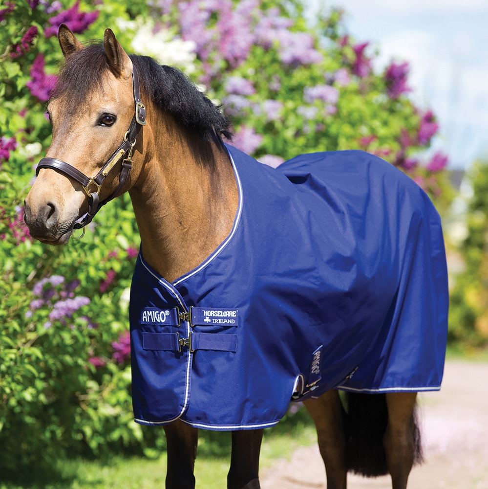 Rain rug  Amigo Hero 900 Pony Lite Horseware®