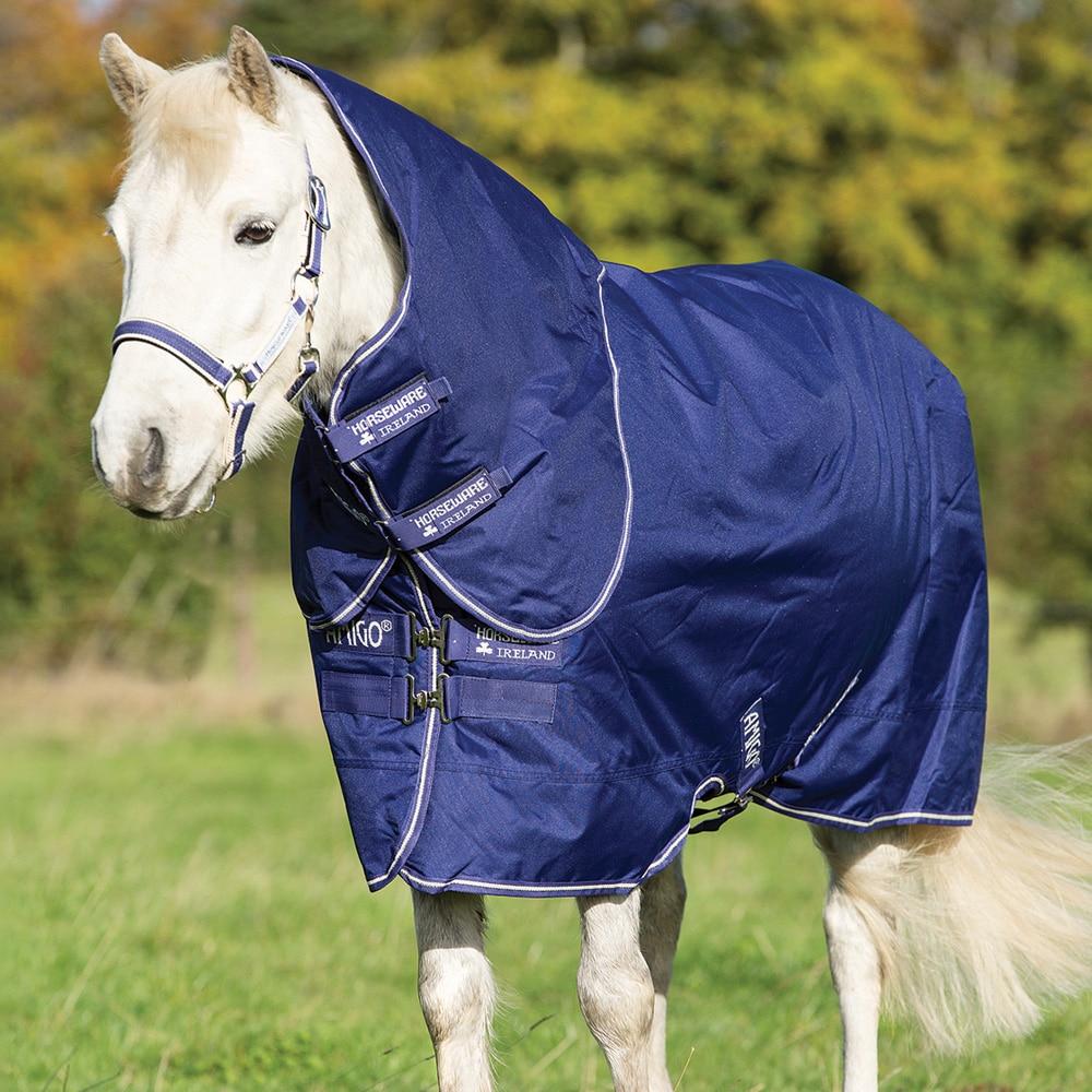 Turnout rug Pony Amigo Hero Plus Medium 200 Horseware®