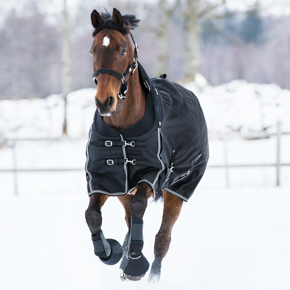 Winter rug  Ultimate 300 Trinity®