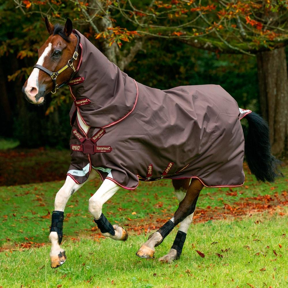 Turnout rug  Amigo Bravo 12 Plus 100 Horseware®