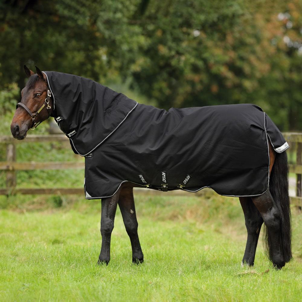 Winter rug  Amigo Super Bravo Plus Horseware®