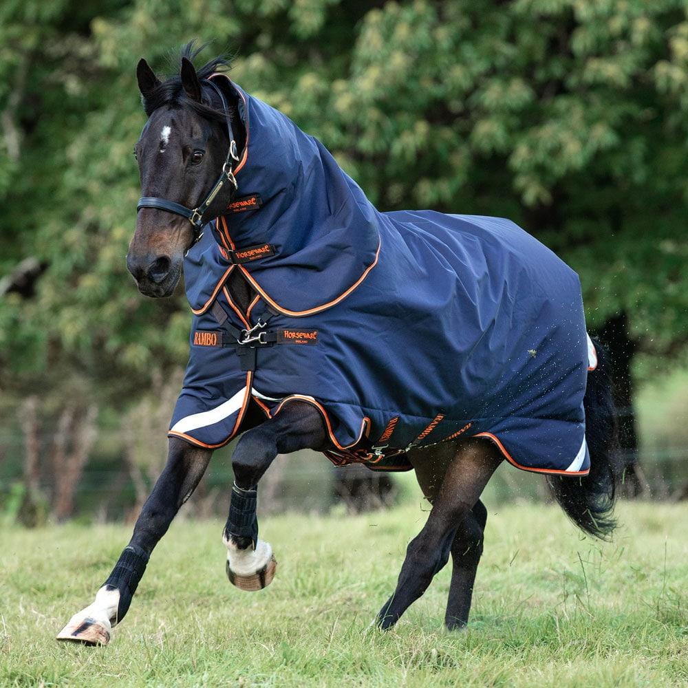 Rain rug  Rambo Supreme Horseware®