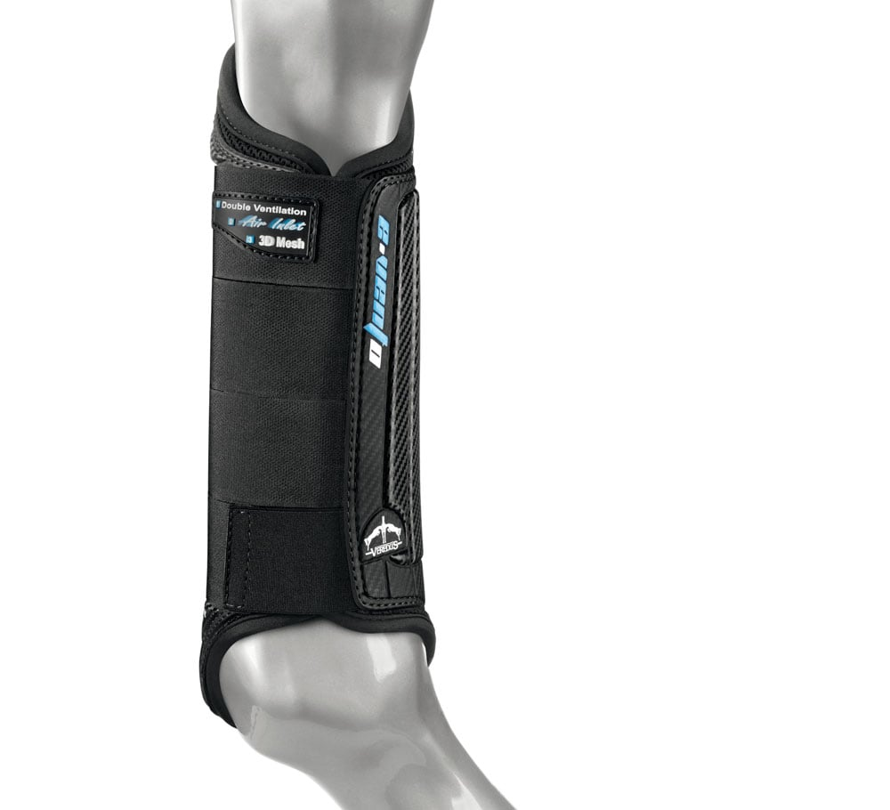 Cross country boots Rear E-Vento Veredus