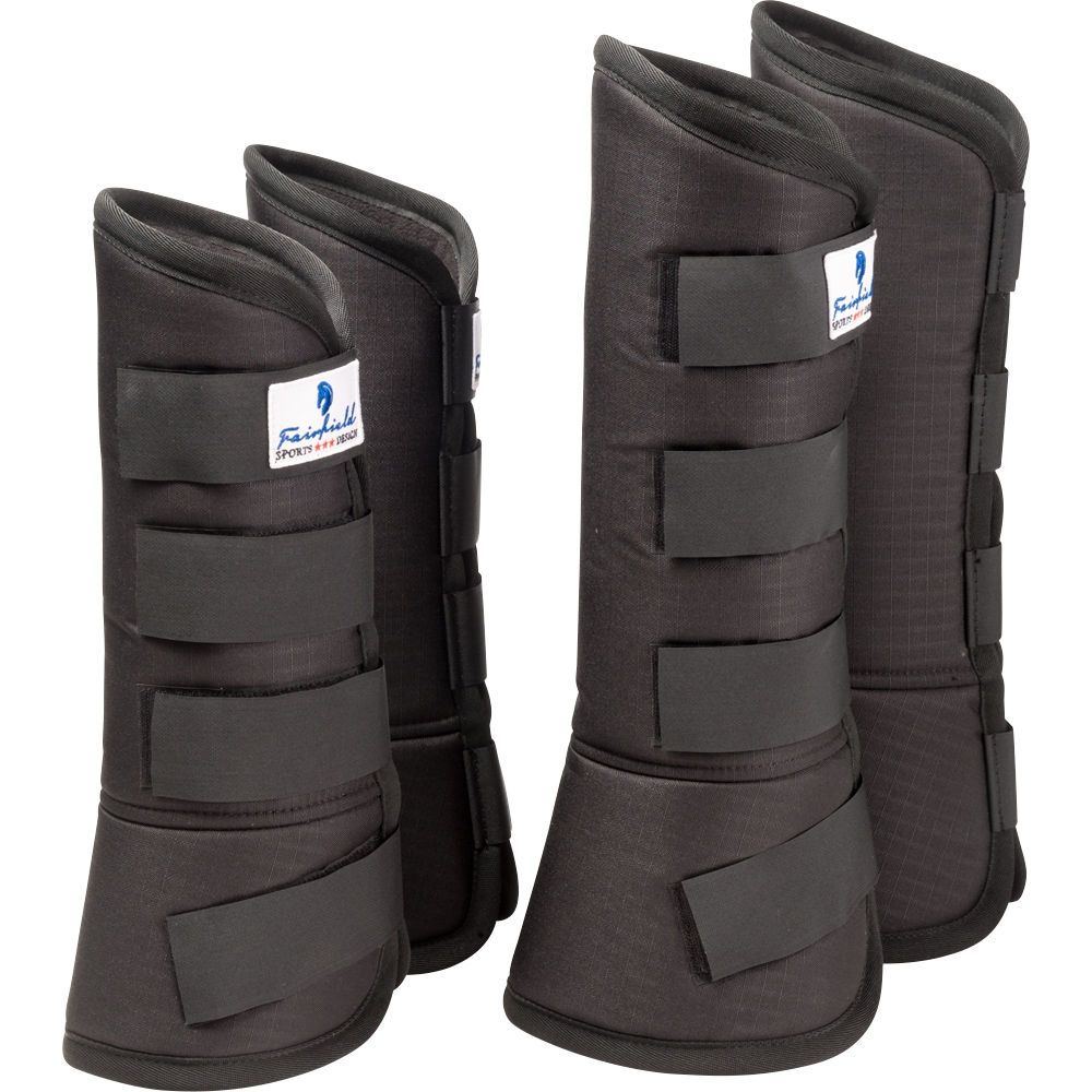 Travel boots  Basic Short Fairfield®