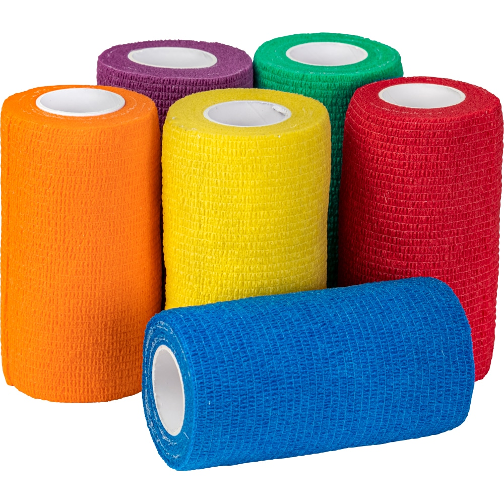 Cohesive bandage  Rainbow Fairfield®