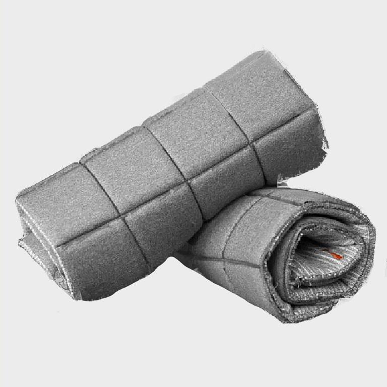 Bandage pads  Circulation Standing Wrap 36 Incrediwear Equine