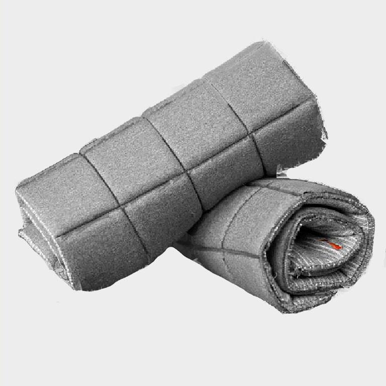 Bandage pads  Circulation Standing Wrap 41 Incrediwear Equine