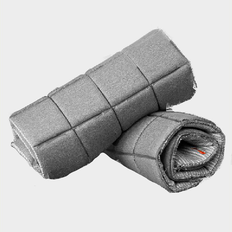 Bandage pads  Circulation Standing Wrap 46 Incrediwear Equine