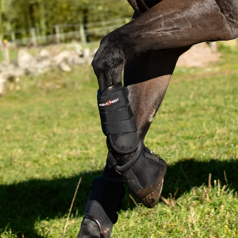 Cross country boots Front Xtreme EquiXpert®