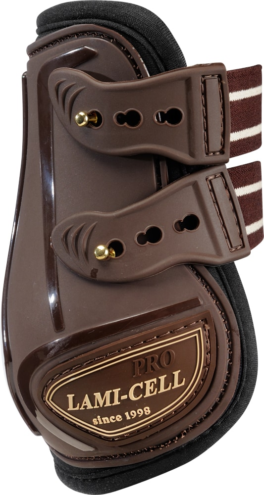 Jumping boots  Elite PRO LAMI-CELL