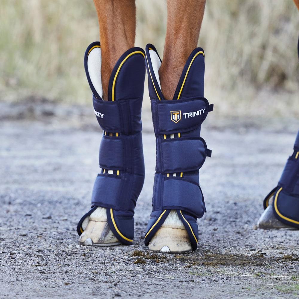 Travel boots  Noble Trinity®