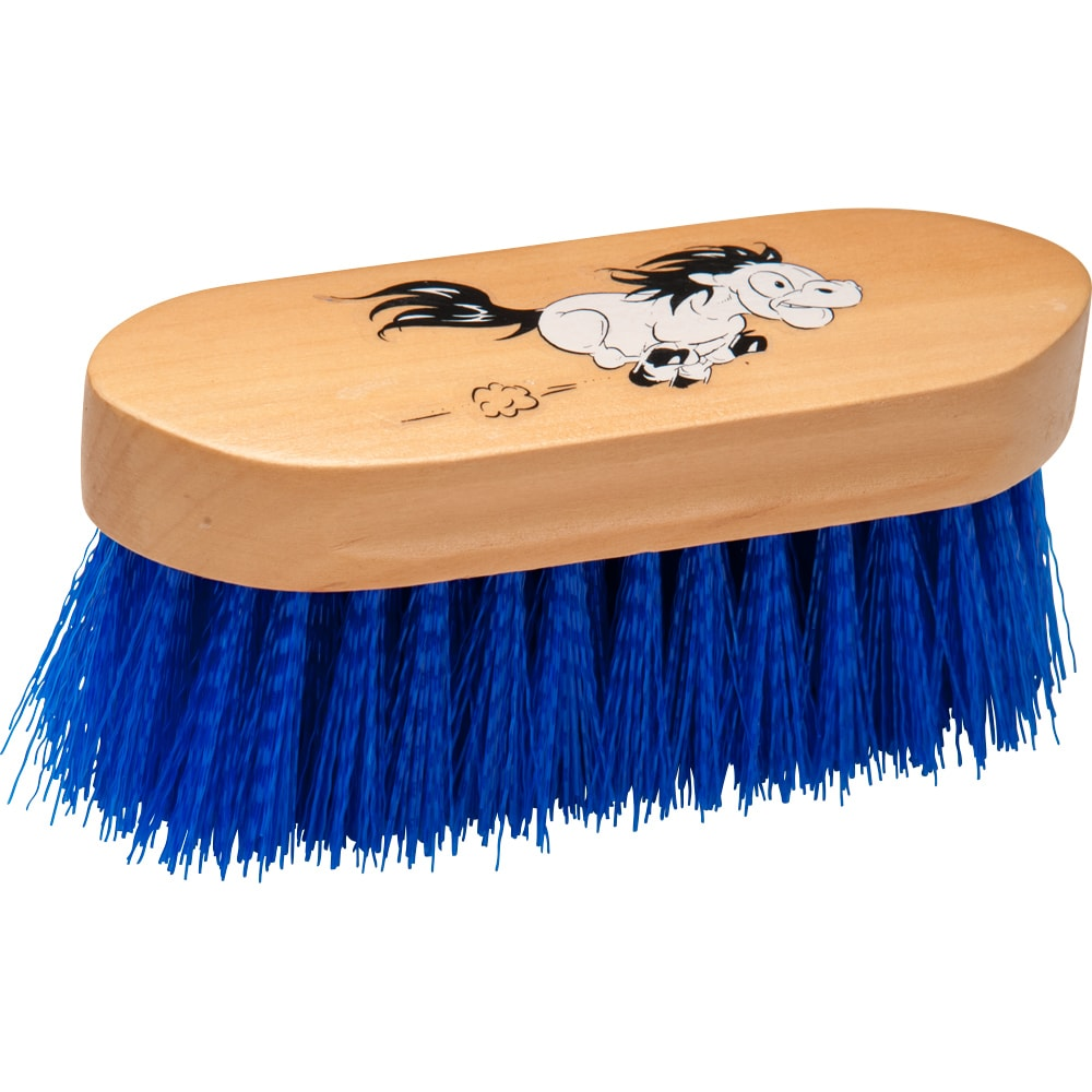 Dandy brush   Mulle