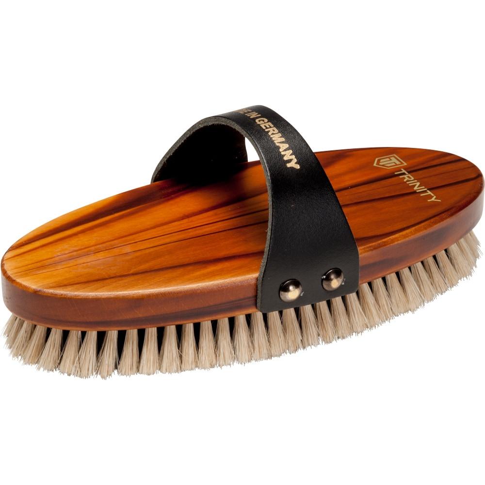 Body brush  Redwood Trinity®