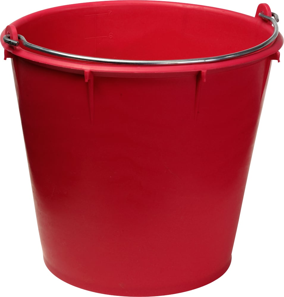 Bucket   V-PLAST