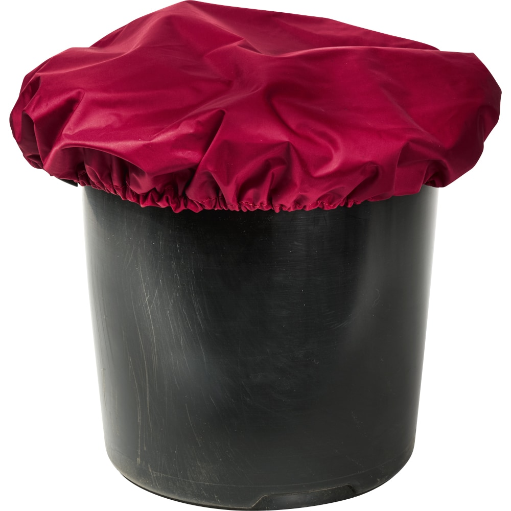 Bucket cover