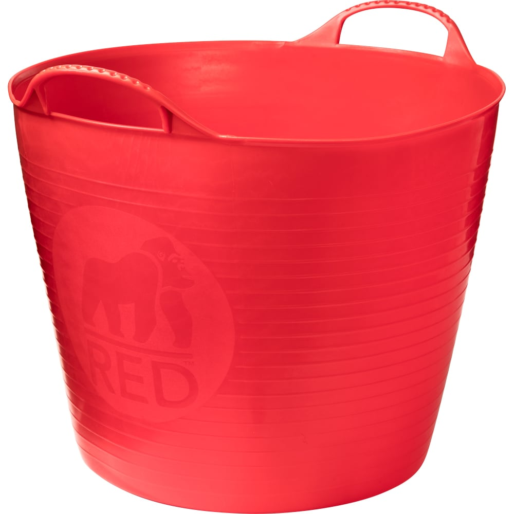 Bucket   Red Gorilla