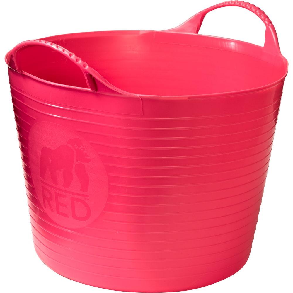 Bucket   Red Gorilla