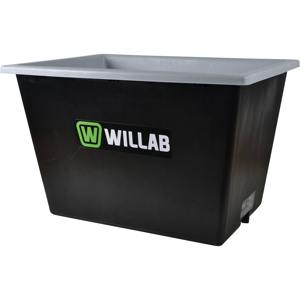 Heated bowl   Willab