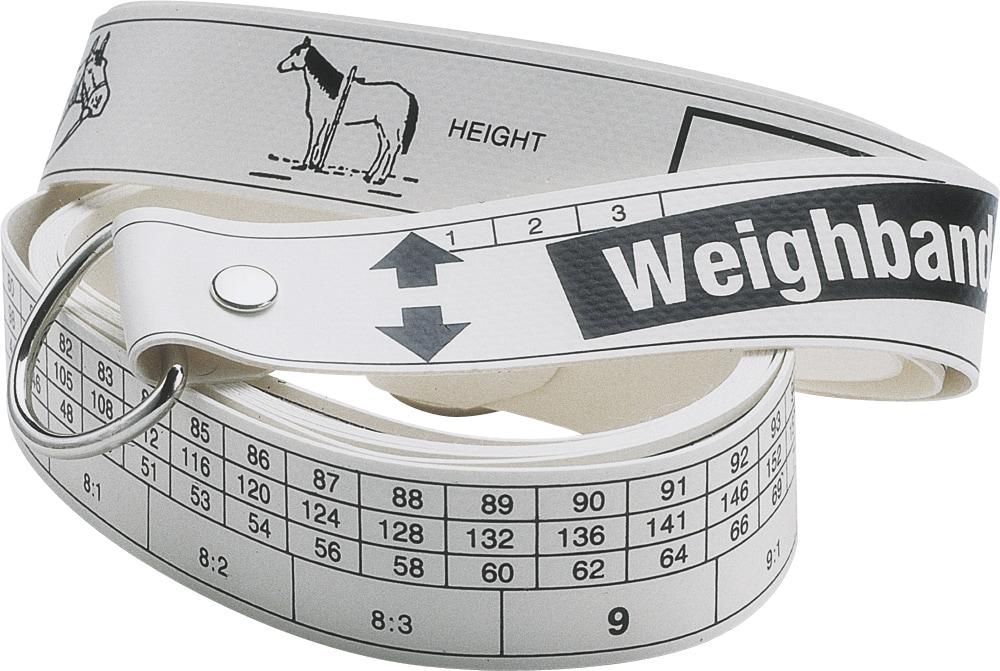 Weightband