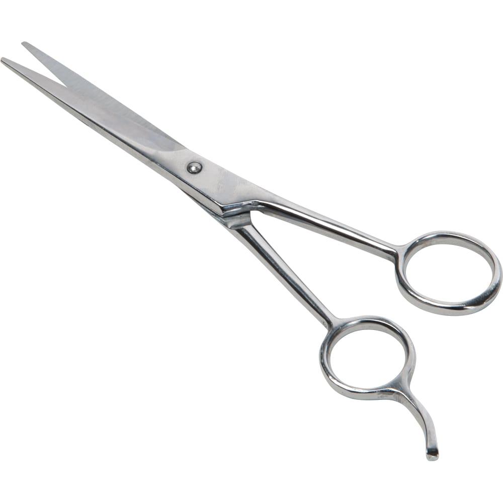 Thinning scissors