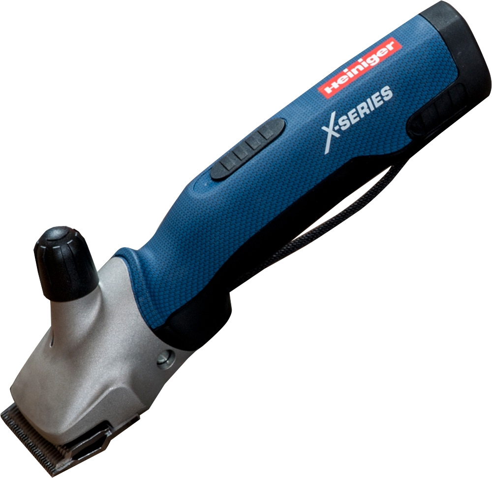 Clippers  Xplorer Heiniger
