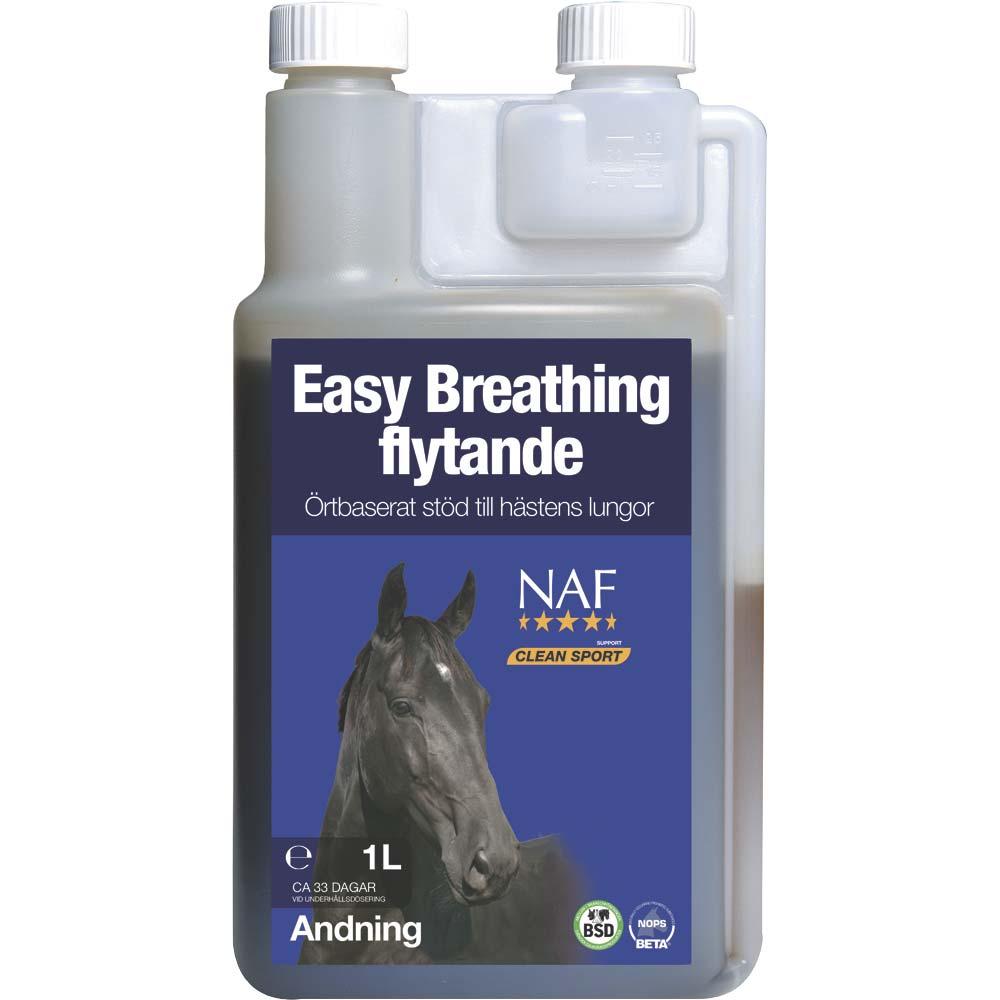 Supplements  Easy Breathing NAF