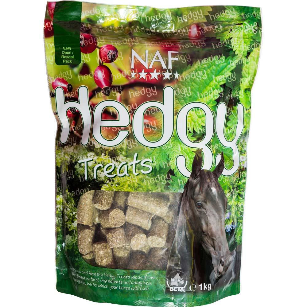 Horse treats  Hedgy NAF