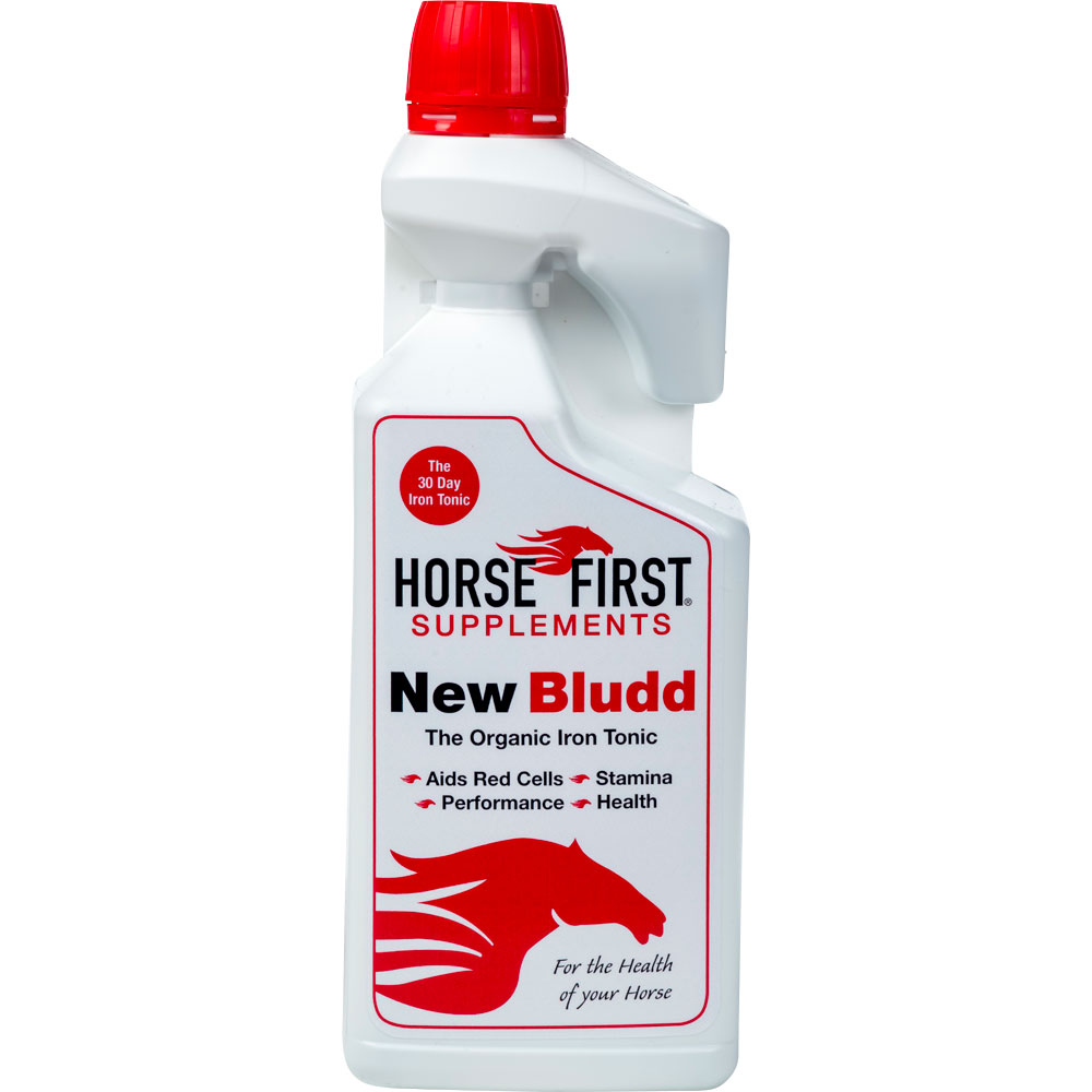 New Bludd HORSE FIRST®