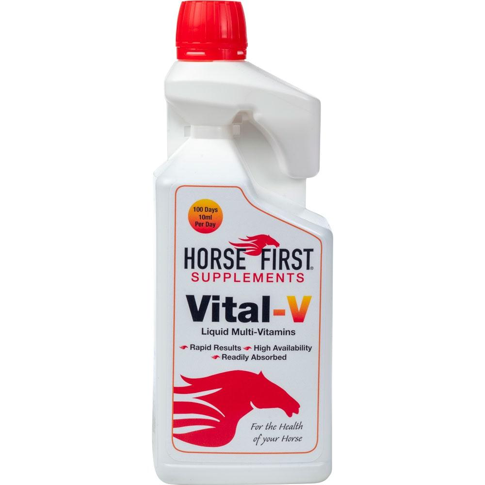 Vital V HORSE FIRST®