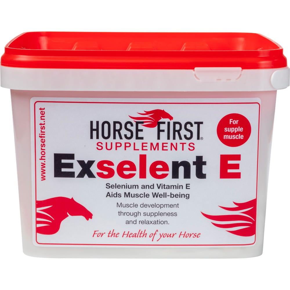 Exselent E HORSE FIRST®
