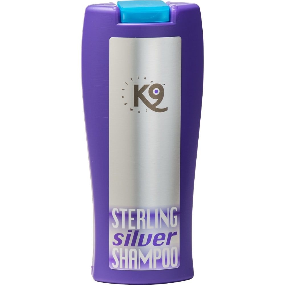 Horse shampoo  Sterling Silver K9™