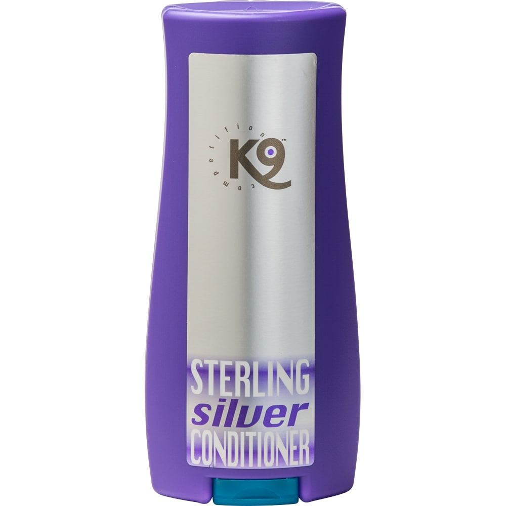 Conditioner  Sterling Silver Conditioner K9™