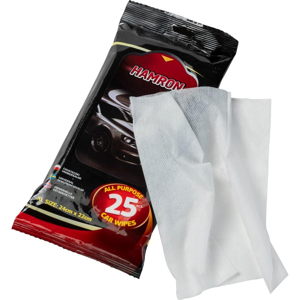 Wet wipe  Hamron Universal