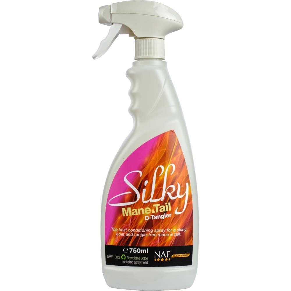 Showshine  Silky Man & Svans NAF
