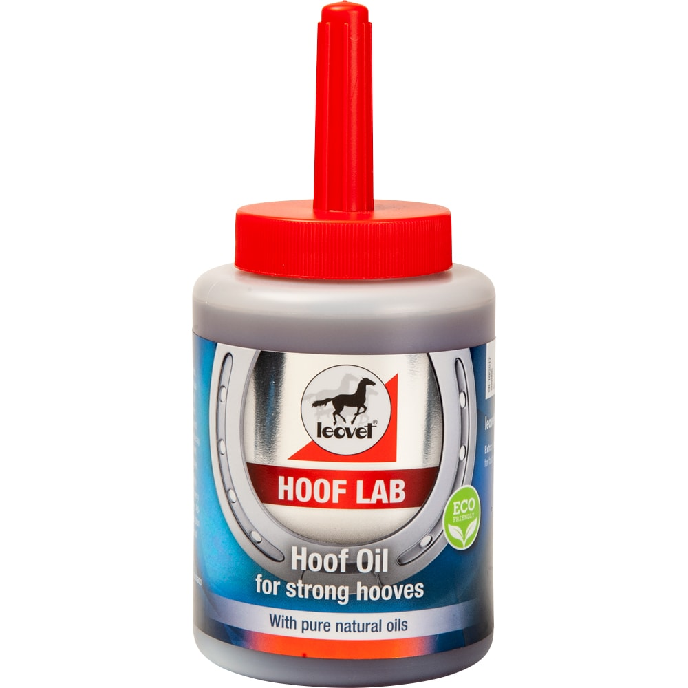 Hoof oil  Hoof oil leovet®