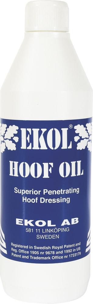 Hoof oil   Ekol