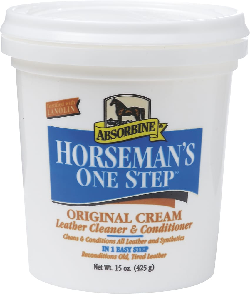 Horseman´s One Step Absorbine