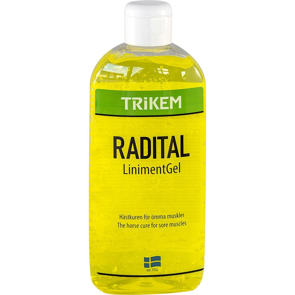 Liniment  Radital Gel Trikem