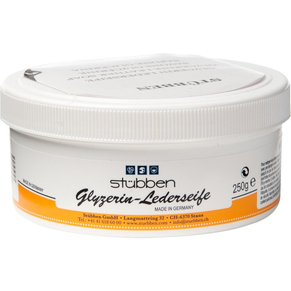 Glycerine soap   Stübben