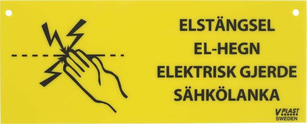 Warning sign   *NY* g6